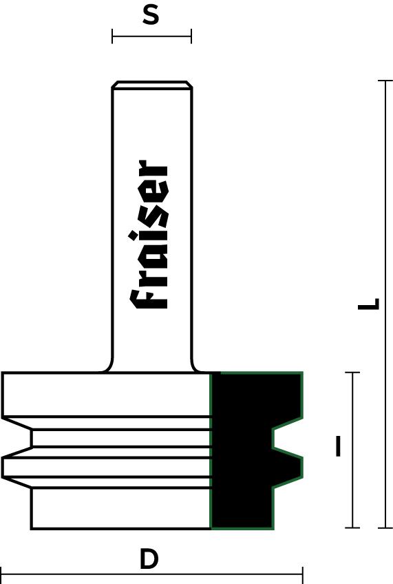 Hw glue joint bits Z=2 - technical design