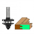 Stile And Rail Router Bit [Model A]