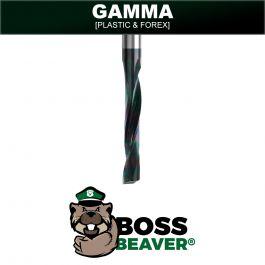 GAMMA | Fresa per Plastica Pvc & Alluminio