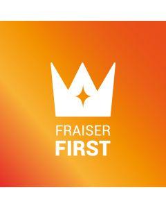 Fraiser First