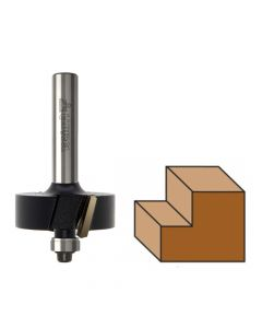 Fraiser FR.105 - Rabbeting router bits HW