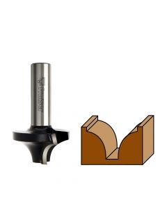 Fraiser - Ovolo router bits