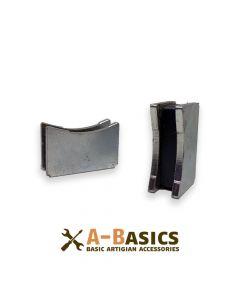 MAGNETIC ALIGNERS FOR PLANER KNIVES   A-BASICS