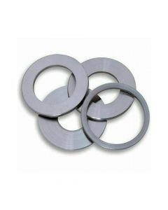 Reduction Rings for Sawblades