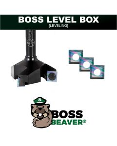 LEVELBOX- Your Level Fraisers BOX