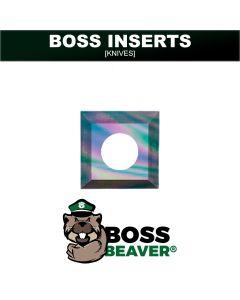 Inserti per frese rivestiti Boss Beaver®