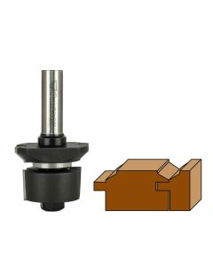 Male Female Router Bits [B]