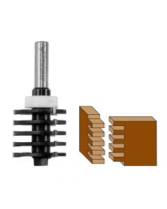 Finger Joint router bits MAIN