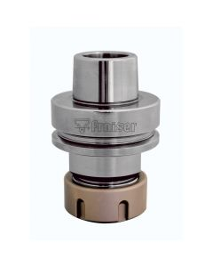 HSK-F63 chuck for ER32 precision collets