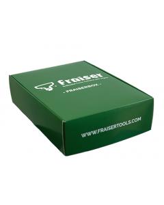 FRAISERBOX - Per essere tra i migliori