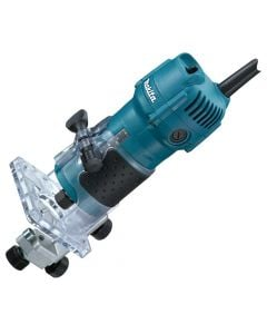 Rifilatore Verticale 6mm 530W Makita - Fraiser Edition