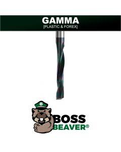 GAMMA | CNC Plastic Router Bit