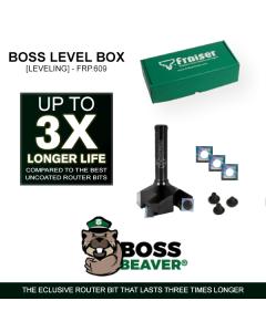 LEVELBOX- Your Level Fraisers BOX