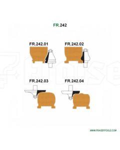 Tischkanten- und Handlauffräser