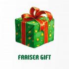 Fraiser Gift Coupons