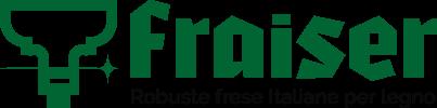 Fraiser - Robuste frese Italiane per legno e derivati