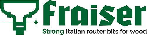 Fraiser - Italian strong router bits