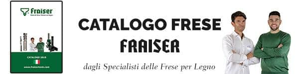 Catalogo Frese Fraiser