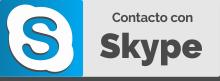 Póngase en contacto con nosotros por Skype
